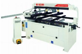 Multitech 2 Plus, SCM